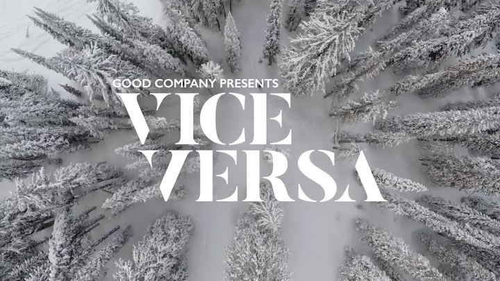 Vice Versa Title Card Good Company