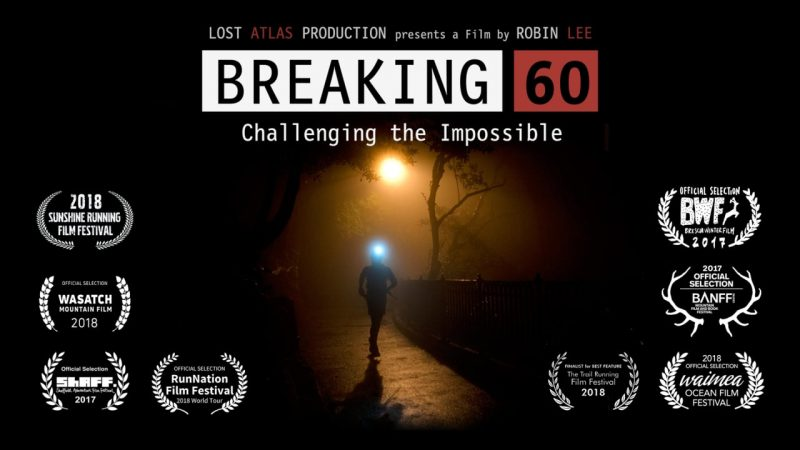 Breaking 60 Title Card