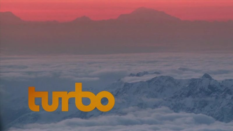 Level 1 Turbo Title Card