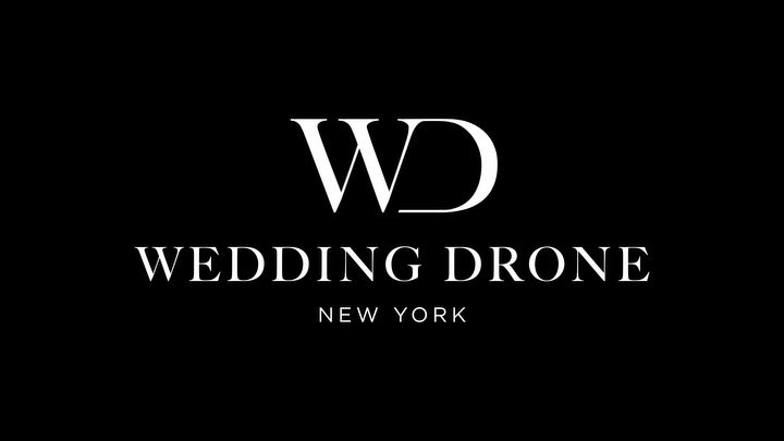 Wedding Drone New York Logo