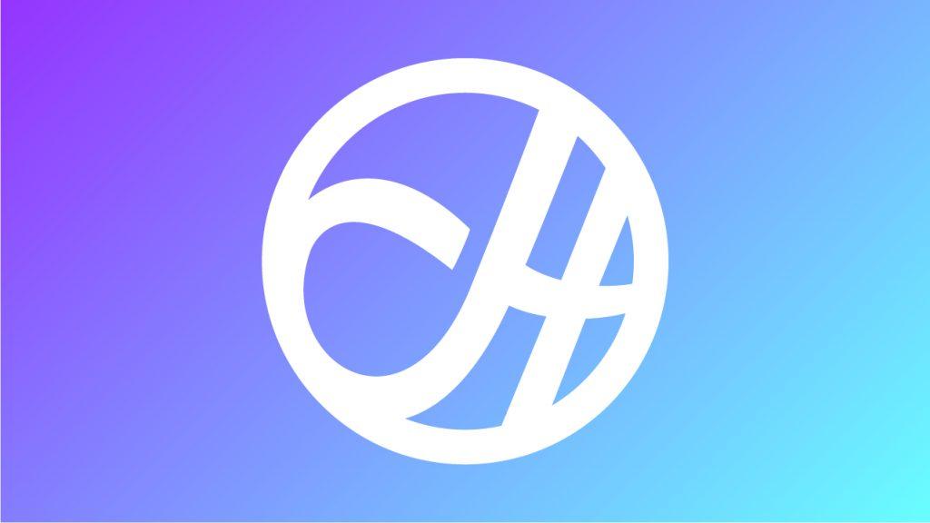 Hockeykiosk Logo Gradient_bg