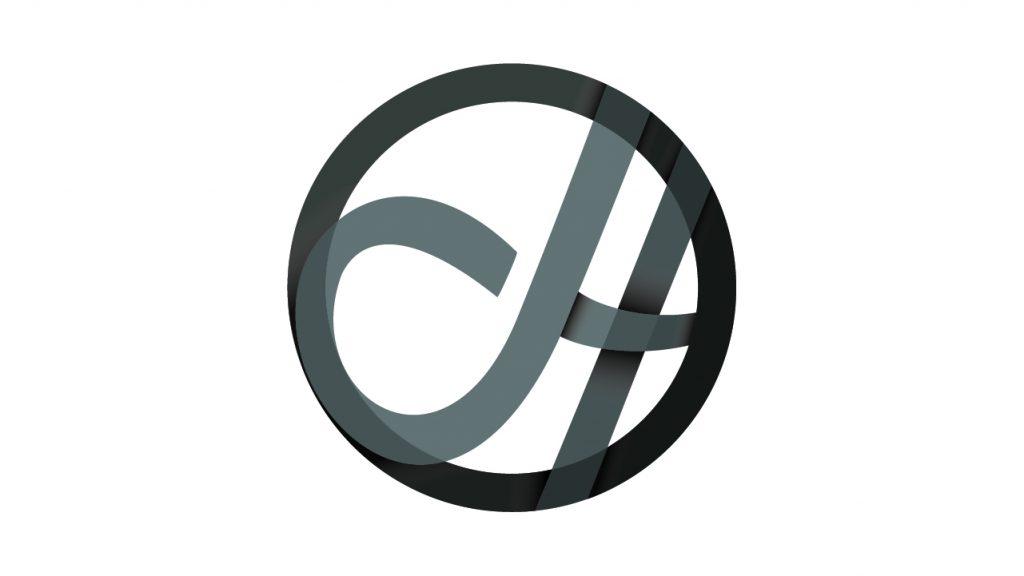 Hockeykiosk Logo Grey 3D