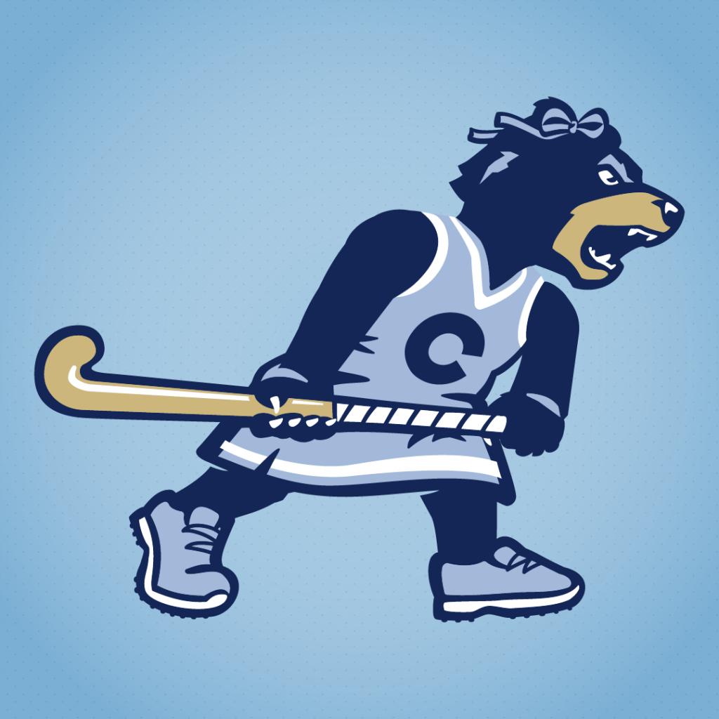 Colorado Bears Mascot
